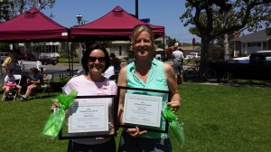 alamitos heights community service award